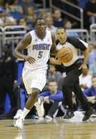 Oladipo Debuts With Magic in Indian