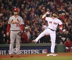 World Series: Victorino Clears the