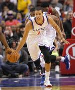 Carter-Williams' Historic Debut Aga