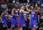 76ers Come Back to Beat Bulls