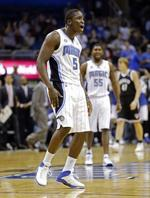 Oladipo Big in Orlando Win