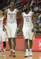Harden and Howard Lead Houston Over