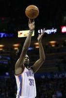 Thunder Rally, Win in Overtime