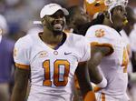 Tajh Boyd Breaks Rivers' ACC TD Rec