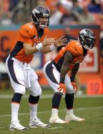 Broncos Break Chiefs Undefeated Str