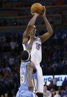 Durant's Big Night Sinks Denver