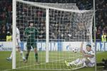 Chelsea Stunned by Basel in Champio