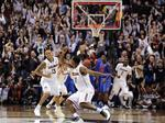 UConn Tops Florida at the Buzzer