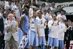 UNC Upsets No. 1 MSU in East Lansin