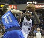 DeMarcus Cousins' Huge Game Against