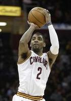 Irving's Big Night Against New York