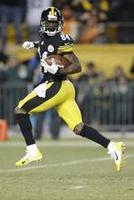Steelers Keep Playoff Hopes Alive A