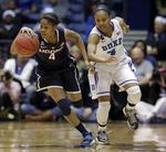 No. 1 UConn Women Best No. 2 Duke