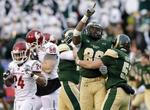 Colorado State's Crucial Two-Point