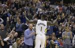 Stephenson Triple-Double Leads Pace