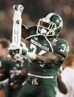 Michigan State Edges Stanford in Ro