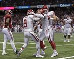 Oklahoma Bests Alabama in Sugar Bow