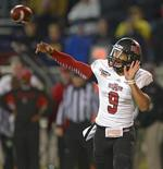 Arkansas State Pulls Off Hidden-Pla