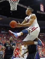 Arizona Stays Undefeated With Win O
