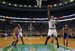 Rondo Returns to Celtics