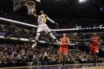George, Pacers Drop Clippers 106-92