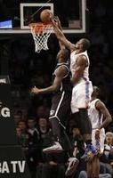 Durant, Ibaka Lead Thunder to Big W