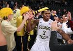Georgia Tech Tops Boston College on