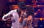 Chad Ochocinco on Dancing with the Stars