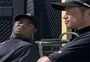 Griffey Jr. Gets Serious for a Second