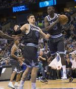 Oladipo Leads Magic to 2OT Win