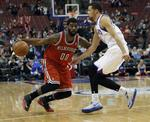 Mayo, Bucks Top Sixers