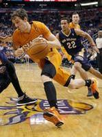 Dragic Drops 40 for Second Time in