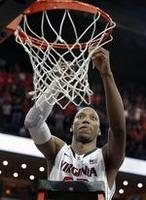 Virginia Tops Syracuse, Claims ACC