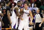 Blake Griffin's Big Night Against P