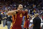 Iowa State Knocks Off Kansas in Big