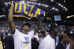 UCLA Shocks Arizona for Pac-12 Titl