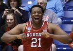 NC State Tops Xavier in First Four