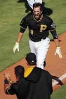 Pittsburgh Wins on Walk Off in 10th