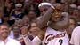 Mo Williams with the Buzzer-Beater at the Half