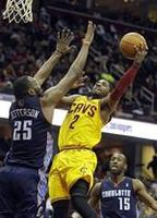 Kyrie Irving Notches Career-High 44