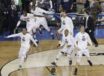 UConn Tops Kentucky for the Huskies