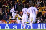 Bale Lifts Madrid to Copa del Rey V
