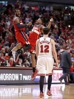 Beal Leads Wizards to OT Win