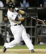 Abreu Blasts Walk-Off Grand Slam