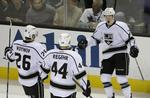 Kings Complete Historic Comeback