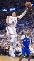 Westbrook Leads Thunder Comeback