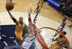West Powers Pacers to Series Win