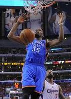 Thunder Top Clippers in Six