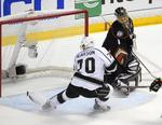 Kings Blast Ducks in Game 7