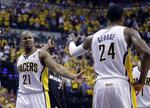 Paul George Dominates Game 5